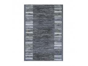 Moderní běhoun Adagio 29 | tmavě šedý