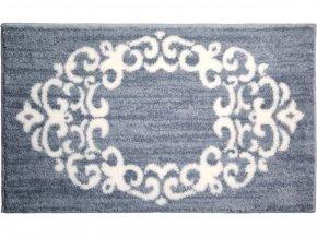 Koupelnová předložka GRUND Classique | šedá (Typ 50x60 cm)