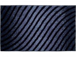 Koupelnová předložka GRUND Eternity   antracitová (Typ 50x60 cm)