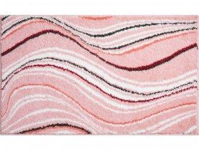 Koupelnová předložka Grund Vela | růžová (Typ 50x60 cm)