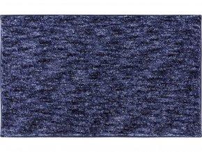 Koupelnová předložka Grund Mirage | modrá (Typ 50x60 cm)