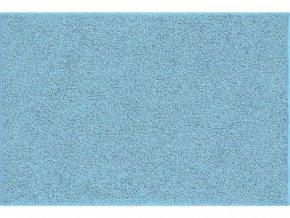 Koupelnová bavlněná předložka Grund Marla | modrá (Typ 80x140 cm)