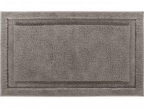 Koupelnová bavlněná předložka Grund Nature | béžová (Typ 60x60 cm)