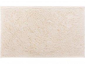 Koupelnová bavlněná předložka Grund Navona | přírodní (Typ 60x60 cm)