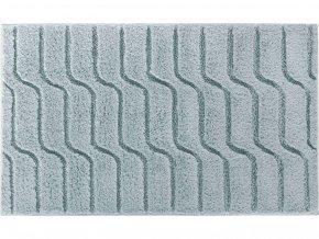 Koupelnová bavlněná předložka Grund Vogue | modrá (Typ 60x60 cm)