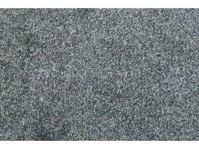 Metrážový koberec bytový Diva 44681 šedý - šíře 4 m (Šíře role Cena za 1 m2)