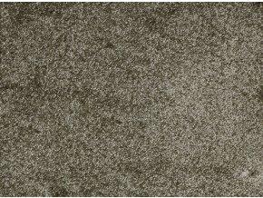 Metrážový koberec bytový Fortuna 43 zelený - šíře 4 m (Šíře role Cena za 1 m2)