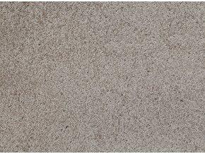 Metrážový koberec bytový Shine 67 béžový - šíře 4 m (Šíře role Cena za 1 m2)