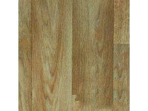 Zátěžové PVC metráž Vision Camargue T51 dekor dřeva - šíře 2 m (Šíře role 2m (cena za 1 bm = 2 m2))