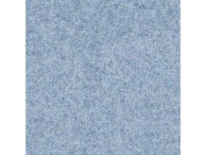 Zátěžové PVC metráž Vision Avalon 972 dekor moderní modrý - šíře 4 m (Šíře role Cena za 1 m2)