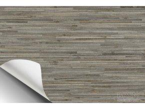 Bytové PVC metráž Trendtex Wander 597 dekor dřeva - šíře 4 m (Šíře role Cena za 1 m2)