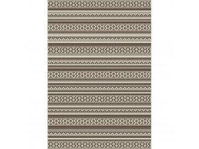Moderní (Buklák) kusový koberec Taverna 5032/P601