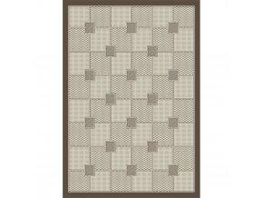 Moderní (Buklák) kusový koberec Taverna 7787/P601