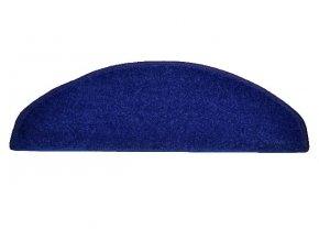 Nášlapy na schody Eton půlkruh   tmavě modrý