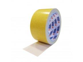 Oboustranná lepící páska s textilním nosičem Euro Tex 50 mm
