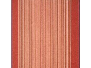 Moderní koberec běhouny Tranzit 8331 | oranžový (Šíře role šíře 100 cm)