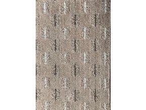 Moderní kusový koberec Valencia | béžový
