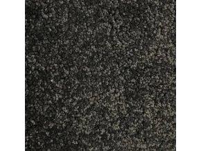Metrážový koberec bytový Udine | taupe - šíře 4 m (Šíře role Cena za 1 m2)