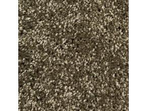 Metrážový koberec bytový Udine   béžová - šíře 4 m (Šíře role Cena za 1 m2)