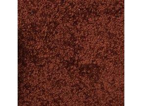 Metrážový koberec bytový Udine | terra - šíře 4 m (Šíře role Cena za 1 m2)