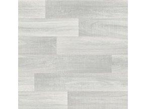 PVC bytové STREETEX 2452 dekor dřeva - šíře 3 m (Šíře role Cena za 1 m2)