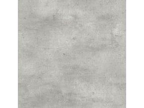 PVC bytové FORTEX GREY 2038 dekor moderní - šíře 2 m (Šíře role Cena za 1 m2)