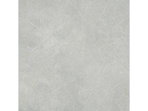 PVC bytové FORTEX GREY 2910 dekor moderní - šíře 4 m (Šíře role Cena za 1 m2)