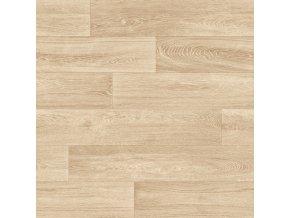 PVC bytové FORTEX 2053 dekor dřeva - šíře 4 m (Šíře role Cena za 1 m2)