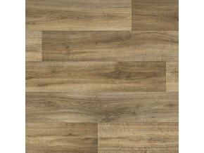 PVC bytové DOMO 2152 dekor dřevěný - šíře 4 m (Šíře role Cena za 1 m2)