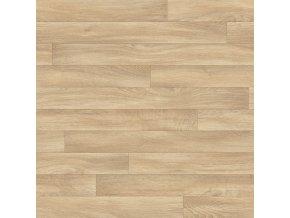PVC bytové DOMO 2158 dekor dřevěný - šíře 4 m (Šíře role Cena za 1 m2)