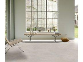 PVC bytové DOMO 2161 dekor dřevěný - šíře 2 m (Šíře role Cena za 1 m2)