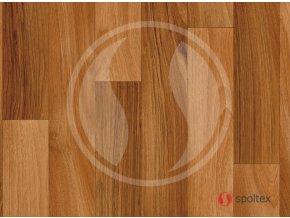 PVC zátěžové Jantar 617 dékor dřeva