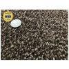 Metrážový koberec bytový Tramonto Filc 6332 hnědý - šíře 5 m