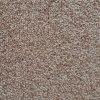 Metrážový koberec bytový Tramonto Filc 6354 hnědý - šíře 4 m