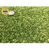 Metrážový koberec bytový Tramonto Filc 6364 zelený