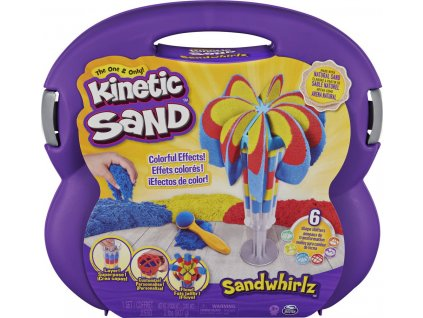 Kinetic Sand kufřík