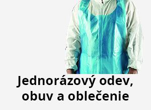 Ochranné oblečenie