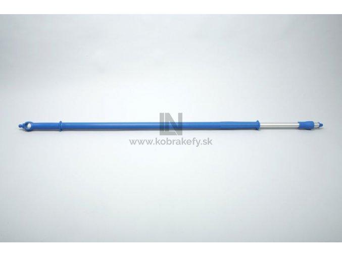5949826 ergonomicka hlinikova nasada s prietokom 1750 3000 mm 32 mm 2