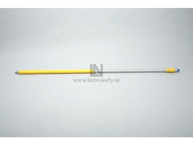 5949825 ergonomicka hlinikova nasada s prietokom 1750 mm 32 mm 4