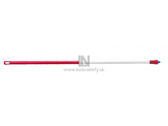 515 930 Ergonomická sklolaminátová násada s plastovým povlakom PP, 1500 mm,  Ø 32 mm