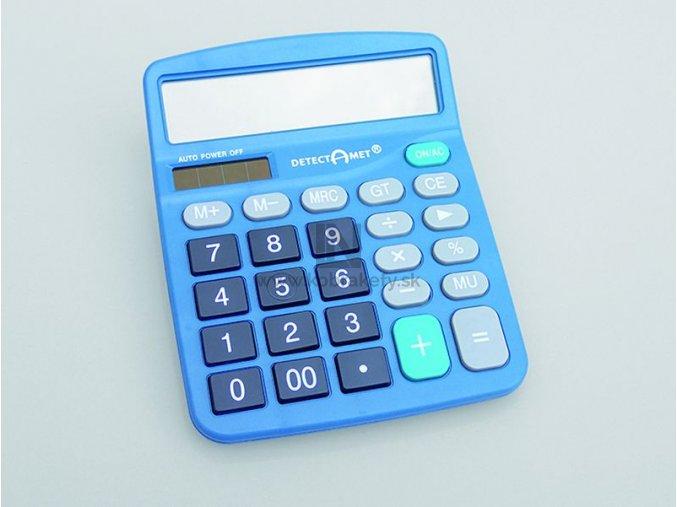 DET-1059 Detekovateľná kalkulačka - stolná