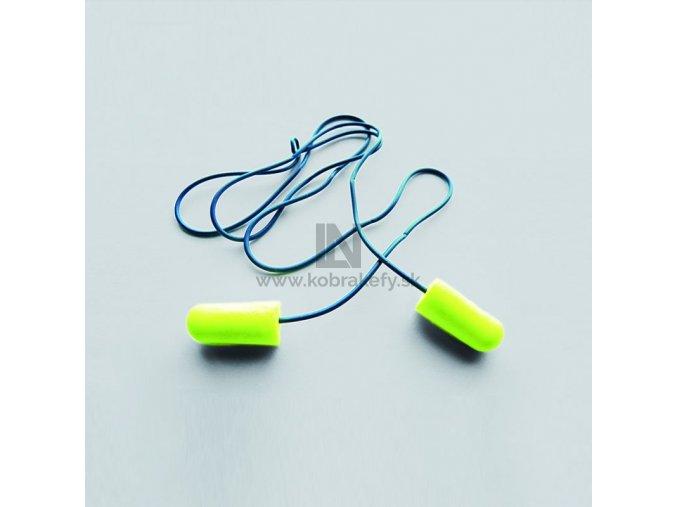 DET-1146 Detekovateľné štuple do uší penové