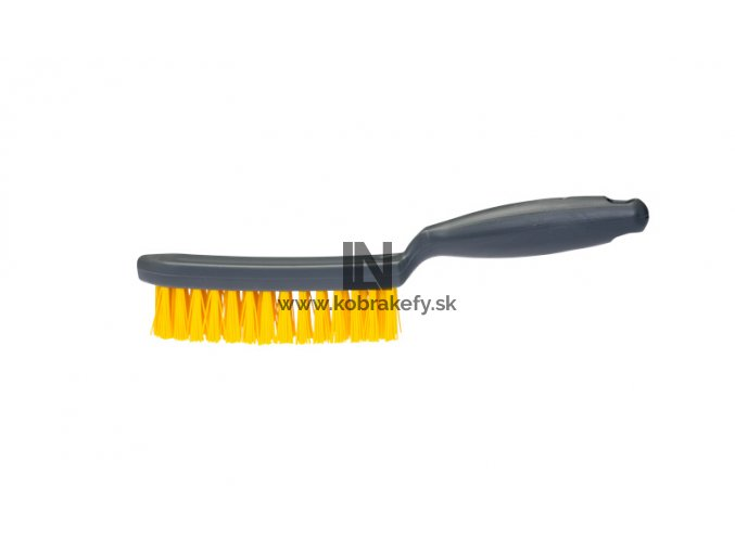 510 199 Kefa na nástroje tvrdá PBT 1,00 x 30 mm hladká 285 x 30 mm