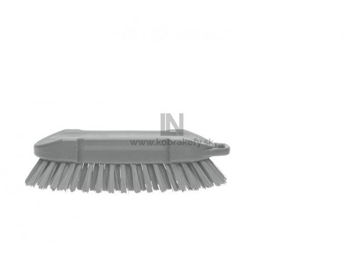 554 153 Kefa na umývanie tvrdá PBT 0,50 x 33 mm hladká 200 x 65 mm