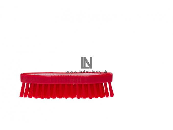 515 062 Kefa na umývanie špicatá tvrdá PBT 0,50 x 33 mm hladká 190 x 60 mm