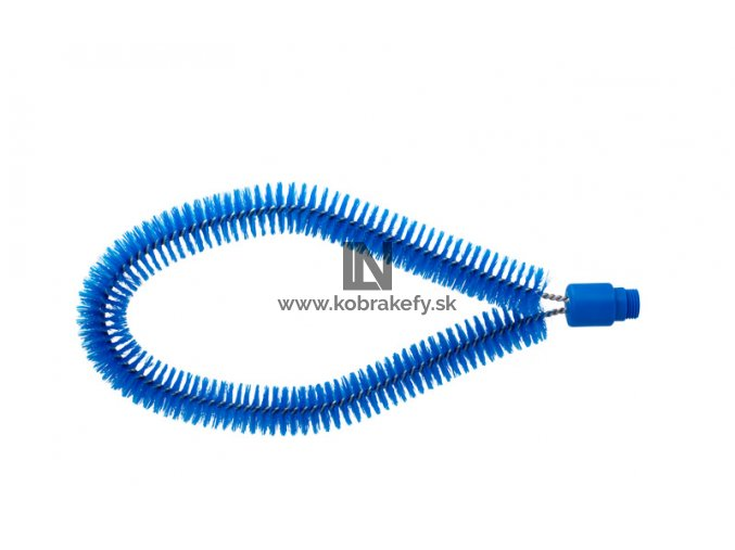 547 250 Flexibilná kefa na násadu stredná PBT 0,30 x 25 mm hladká Ø 50 x 500 mm