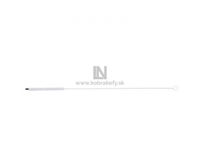 301 650 Kefa na skúmavky stredná PA 0,10 / Ø 5 x 100 mm hladká 400 mm