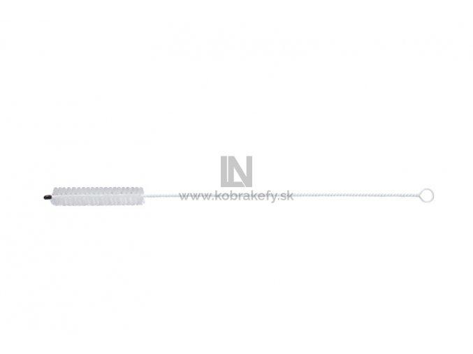 301 652 Kefa na skúmavky stredná PA 0,20 / Ø 20 x 100 mm hladká 400 mm