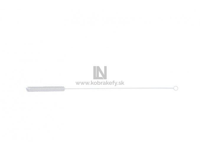 301 631 Kefa na laboratórne sklo stredná PA 0,15 / Ø 10 x 100 mm hladká 400 mm