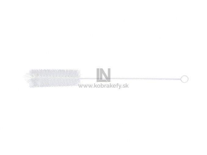 301 634 Kefa na laboratórne sklo stredná PA 0,40 / Ø 40 x 120 mm hladká 430 mm
